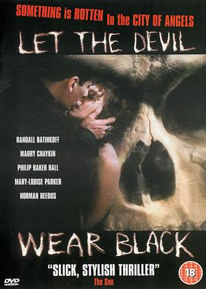 Rent Let the Devil Wear Black Online DVD & Blu-ray Rental