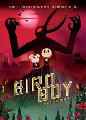 Rent Birdboy: The Forgotten Children (aka Psiconautas, los niños olvidados) Online DVD & Blu-ray Rental