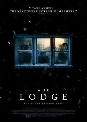 Rent The Lodge Online DVD & Blu-ray Rental