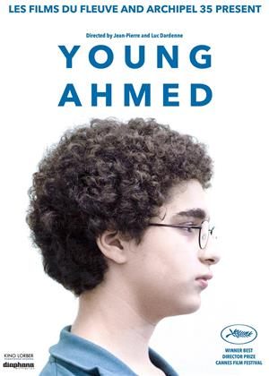 Rent Young Ahmed (aka Le jeune Ahmed) Online DVD & Blu-ray Rental