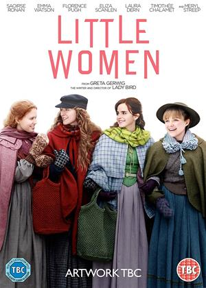 Rent Little Women Online DVD & Blu-ray Rental