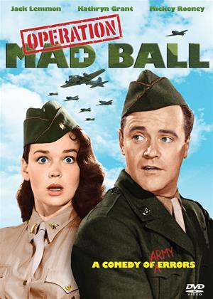 Rent Operation Mad Ball (aka The Mad Ball) Online DVD & Blu-ray Rental