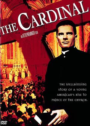 Rent The Cardinal Online DVD & Blu-ray Rental