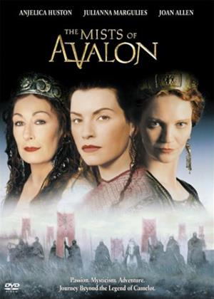Rent The Mists of Avalon Online DVD & Blu-ray Rental