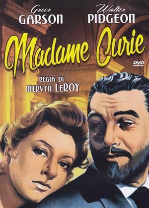 Rent Madame Curie Online DVD & Blu-ray Rental