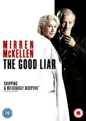 Rent The Good Liar Online DVD & Blu-ray Rental