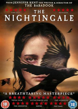 Rent The Nightingale Online DVD & Blu-ray Rental