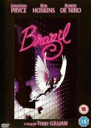 Rent Brazil Online DVD & Blu-ray Rental