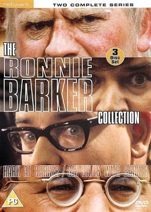 Rent Hark at Barker: Series Online DVD & Blu-ray Rental