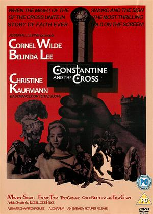 Rent Constantine and the Cross (aka Costantino il grande) Online DVD & Blu-ray Rental
