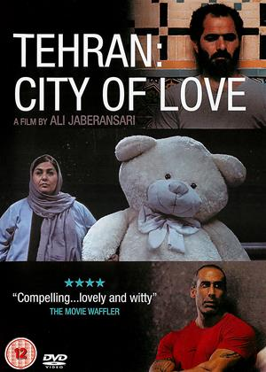 Rent Tehran: City of Love Online DVD & Blu-ray Rental