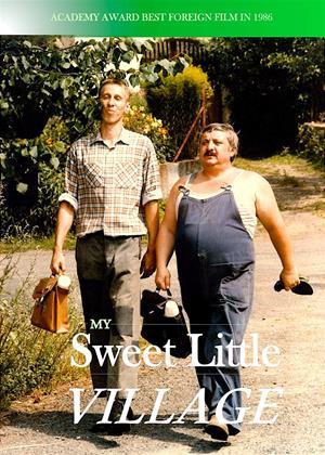 Rent My Sweet Little Village (aka Vesnicko má stredisková) Online DVD & Blu-ray Rental