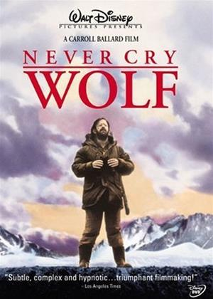 Rent Never Cry Wolf Online DVD & Blu-ray Rental
