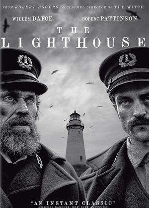 Rent The Lighthouse Online DVD & Blu-ray Rental