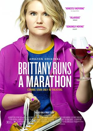 Rent Brittany Runs a Marathon Online DVD & Blu-ray Rental