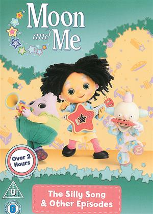 Rent Moon and Me: The Silly Song (aka Moon and Me: The Silly Song and Other Episodes) Online DVD & Blu-ray Rental
