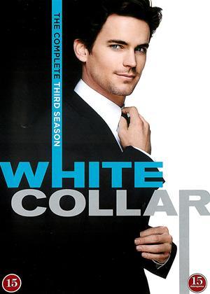 Rent White Collar: Series 3 Online DVD & Blu-ray Rental