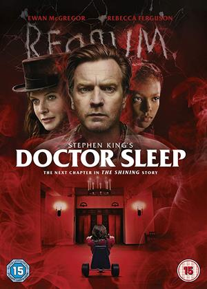 Rent Doctor Sleep (aka Stephen King's Doctor Sleep) Online DVD & Blu-ray Rental