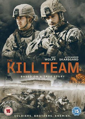 Rent The Kill Team Online DVD & Blu-ray Rental
