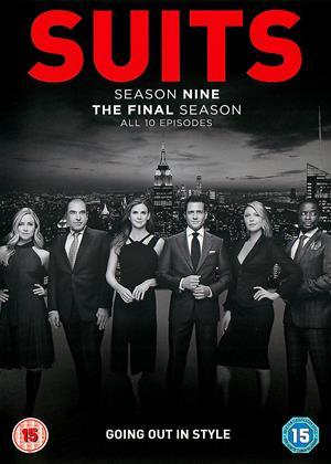 Rent Suits: Series 9 Online DVD & Blu-ray Rental