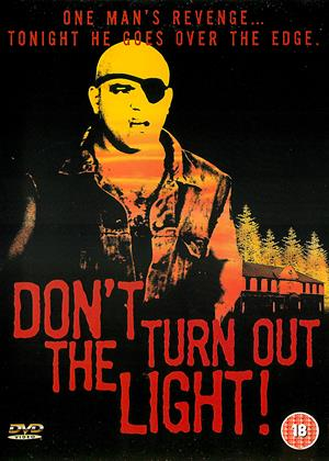 Rent Don't Turn Out the Light (aka Skull: A Night of Terror!) Online DVD & Blu-ray Rental
