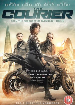 Rent The Courier Online DVD & Blu-ray Rental
