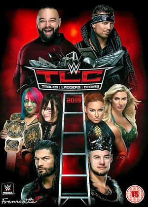 Rent WWE: TLC: Tables / Ladders / Chairs 2019 Online DVD & Blu-ray Rental