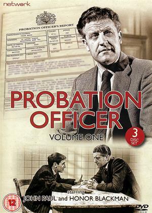 Rent Probation Officer: Vol.1 Online DVD & Blu-ray Rental