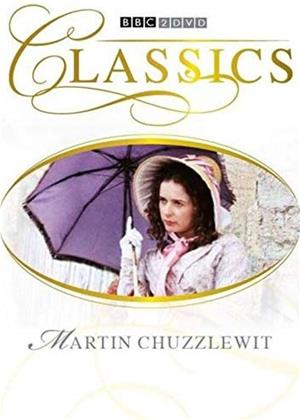 Rent Martin Chuzzlewit Online DVD & Blu-ray Rental