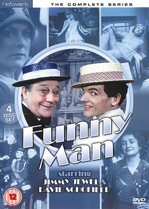 Rent Funny Man: Series Online DVD & Blu-ray Rental