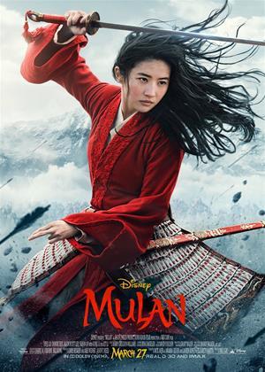 Rent Mulan Online DVD & Blu-ray Rental
