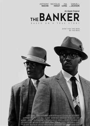 Rent The Banker Online DVD & Blu-ray Rental