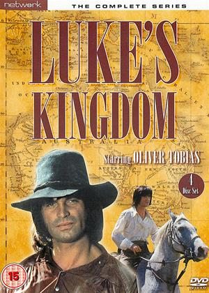 Rent Luke's Kingdom: Series Online DVD & Blu-ray Rental