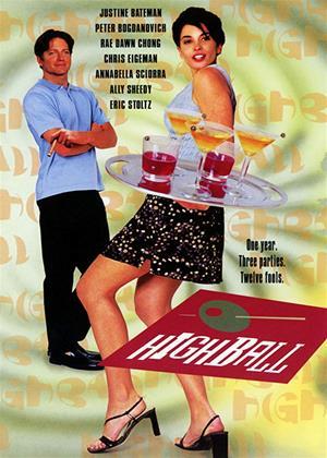 Rent Highball Online DVD & Blu-ray Rental