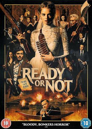 Rent Ready or Not (aka Family Ritual) Online DVD & Blu-ray Rental