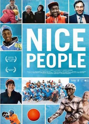 Rent Nice People (aka Filip & Fredrik presenterar Trevligt folk) Online DVD & Blu-ray Rental