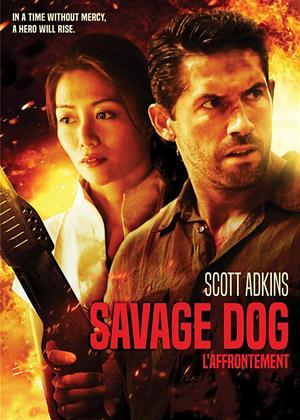 Rent Savage Dog Online DVD & Blu-ray Rental