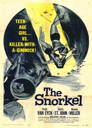 Rent The Snorkel Online DVD & Blu-ray Rental