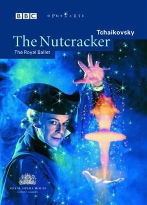 Rent Tchaikovsky: The Nutcracker: Royal Ballet Online DVD & Blu-ray Rental
