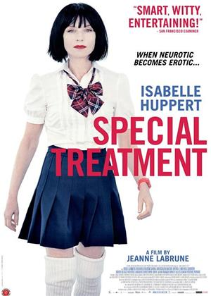 Rent Special Treatment (aka Sans queue ni tête) Online DVD & Blu-ray Rental