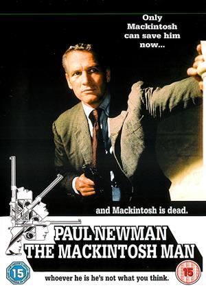 Rent The MacKintosh Man Online DVD & Blu-ray Rental