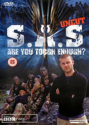 Rent S.A.S.: Are You Tough Enough? (aka SAS: Are You Tough Enough?) Online DVD & Blu-ray Rental
