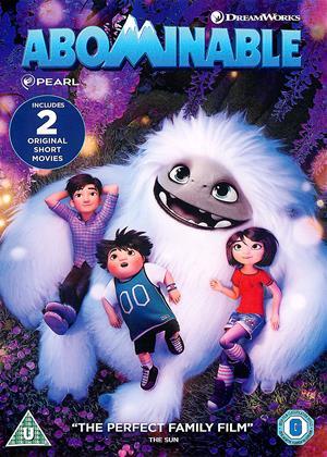 Rent Abominable (aka Everest) Online DVD & Blu-ray Rental