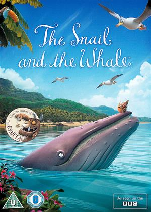 Rent The Snail and the Whale Online DVD & Blu-ray Rental