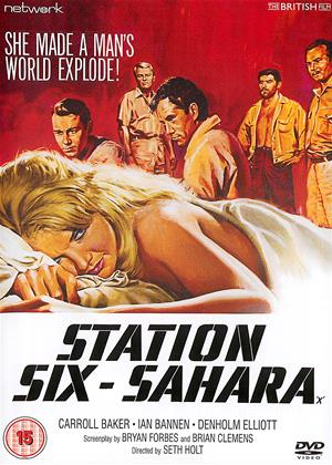 Rent Station Six-Sahara Online DVD & Blu-ray Rental