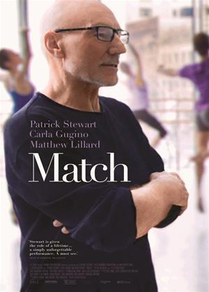 Rent Match Online DVD & Blu-ray Rental