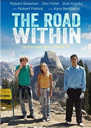 Rent The Road Within Online DVD & Blu-ray Rental