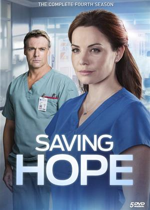 Rent Saving Hope: Series 4 Online DVD & Blu-ray Rental