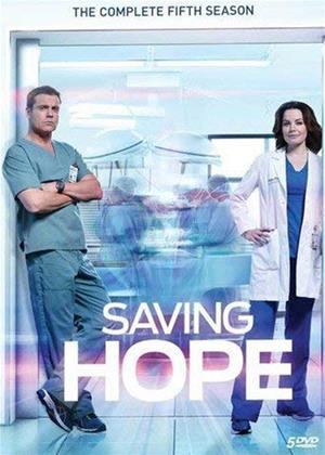 Rent Saving Hope: Series 5 Online DVD & Blu-ray Rental