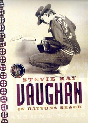 Rent Stevie Ray Vaughan: In Daytona Beach Online DVD & Blu-ray Rental